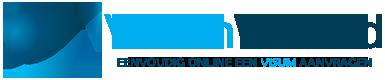 Visumwereld Logo